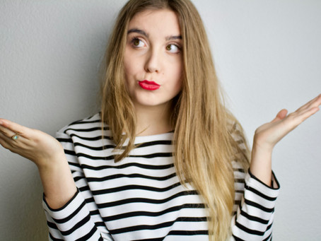 Prinzessin, Journalistin oder doch lieber Angewandte Psychologie?