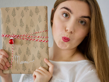 Geschenke & ihre Fauxpas