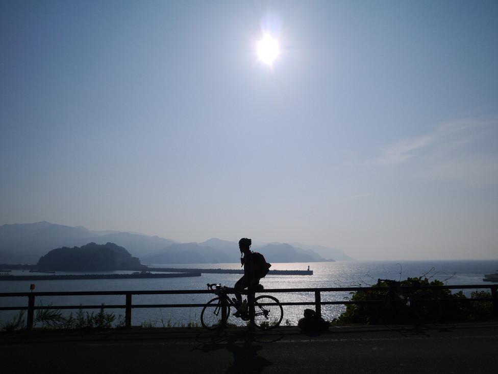 日本海(兵庫県香美町)