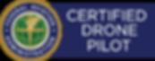 Certified FAA Drone Pilot
