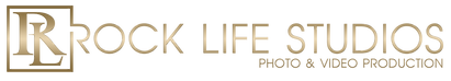 rock life studios logo