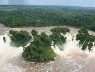 Nuevo parque nacional venezolano