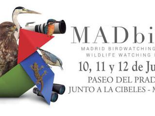 Provita Internacional presente en MadBird