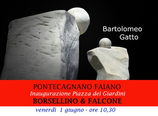 Paolo Borsellino e Giovanni Falcone: due indimenticabili eroi.