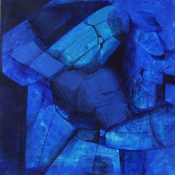 Futuribile blu, 200 x 200