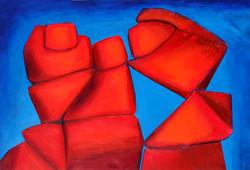 Incantesimo - 145x190 cm