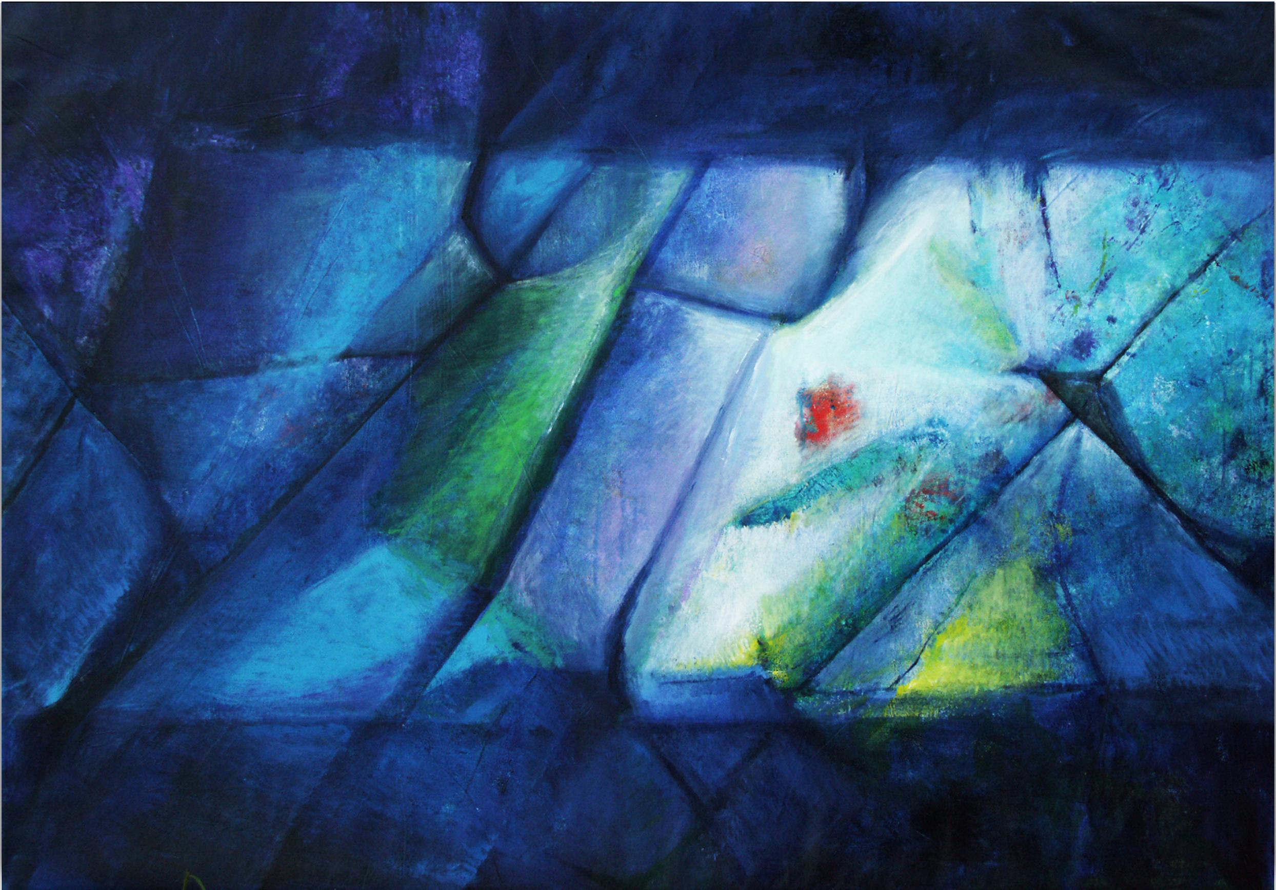 Bartolomeo Gatto - Sunrise 150x200 (2)