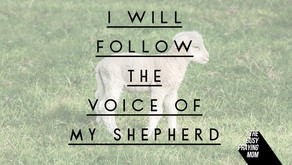 We are merely sheep. We need a voice.