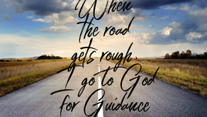 Let God Be Your Guide