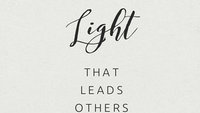 Lead With God's Light