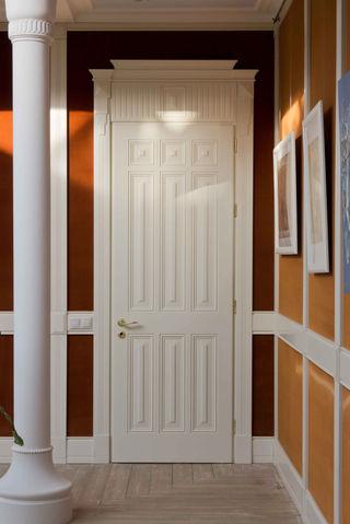 Дверь одинарная