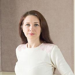 Юлия Эпова