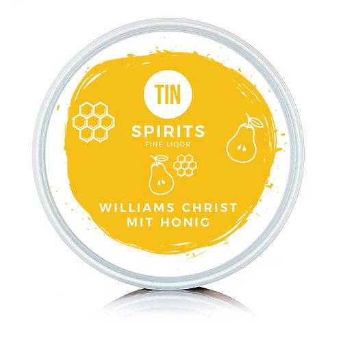 WILLIAMS CHRIST MIT HONIG