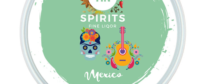 SPIRIT OF MEXICO