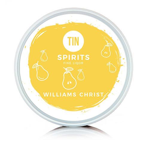 WILLIAMS CHRIST