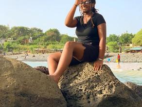 How I Ended Up in Dakar