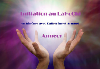 Initiation LaHoChi Annecy