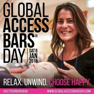 Journée mondiale des Bars d'Access