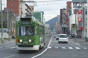 Hidup Sapporo