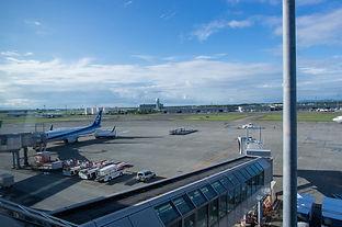 Penerbangan Sapporo