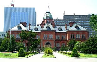 Data Sapporo