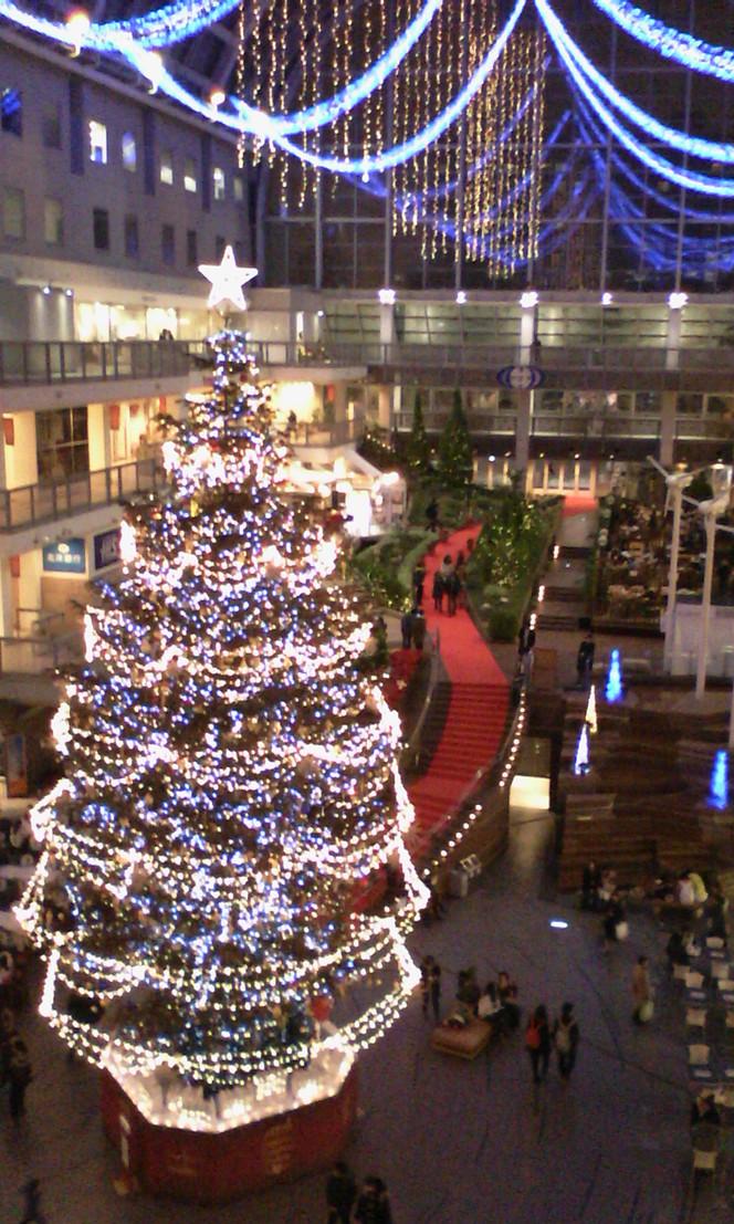Sapporo Christmas Factory