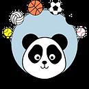 Ballschule Panda Graz. Verschiedene Ballsportartren ausprobieren.