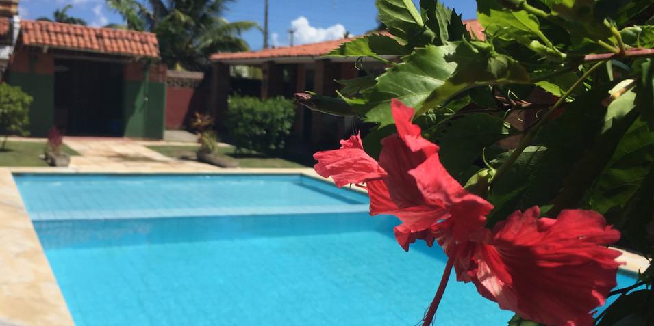 Eco Vila Bico Verde - Praia de Serrambi