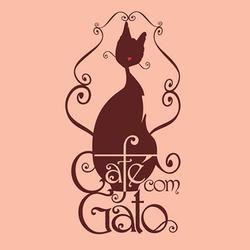 Café com Gato