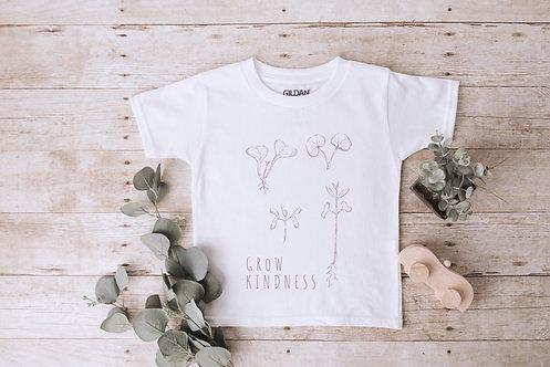 Grow Kindness Top