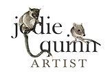 Jodie Quinn Wildlife Artist Logo