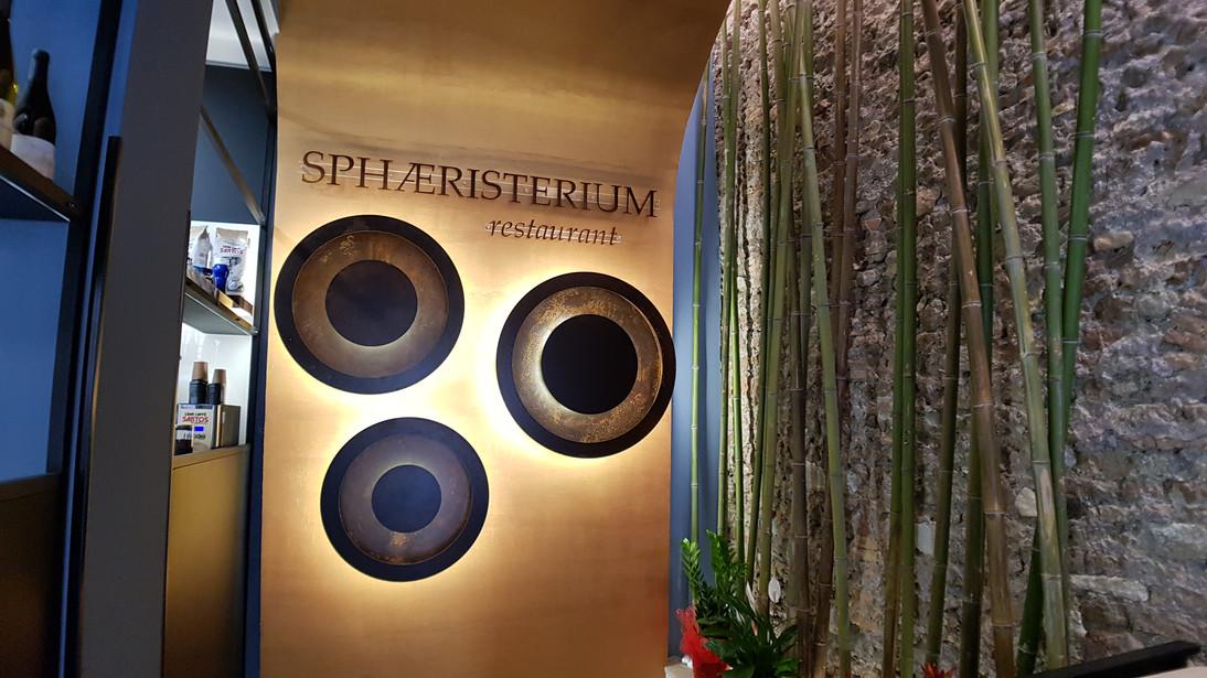 Sphaeristerium
