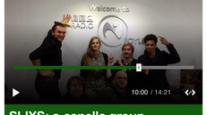 BBC Radio Foyle - Interview
