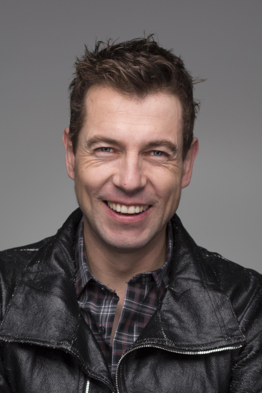 Thomas Piontek SLIXS Sänger