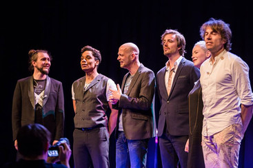 Opening A-Cappella-Woche 2018 Hannover