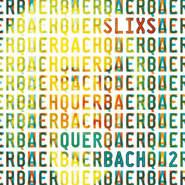 QUER BACH 2 Veröffentlichung am 11.5.2018 (album release)