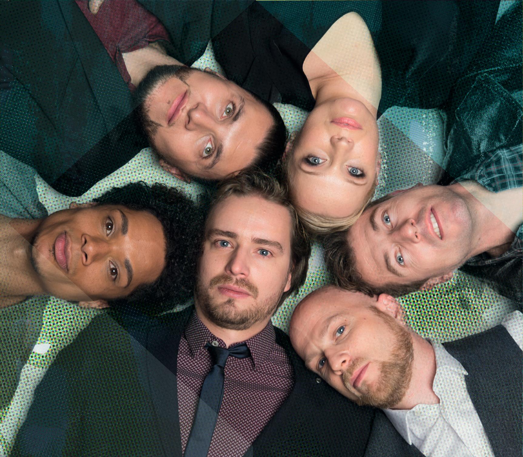 SLIXS Band Foto Picture Wallpaper
