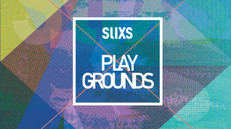 Neues Album Playgrounds