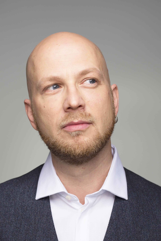 Michael Eimann SLIXS Sänger