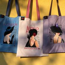moderní tašky