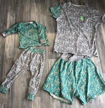 oblečení pro maminku a děcko