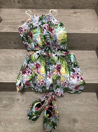 letní šatky