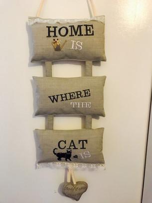 domácí dekorace