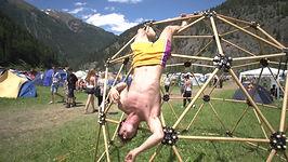Burning Mountain Festival 2013
