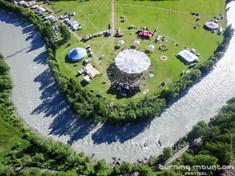 Burning Mountain Festival 2017