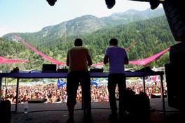 Burning Mountain Festival