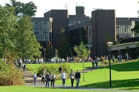 Univerzitet u Limeriku -  studije i stipendije u Irskoj!