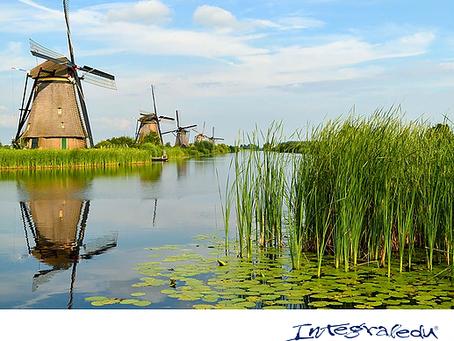 8 razloga za studiranje u Holandiji
