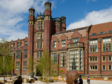 José M. Costa-García gives a lecture on Roman Military Archaeology at Newcastle University