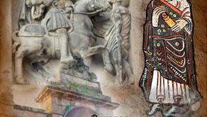 """Coloquio Internacional """"San Martín de Tours y su proyección en la Gallaecia de época Sueva"""" (Ourense"""